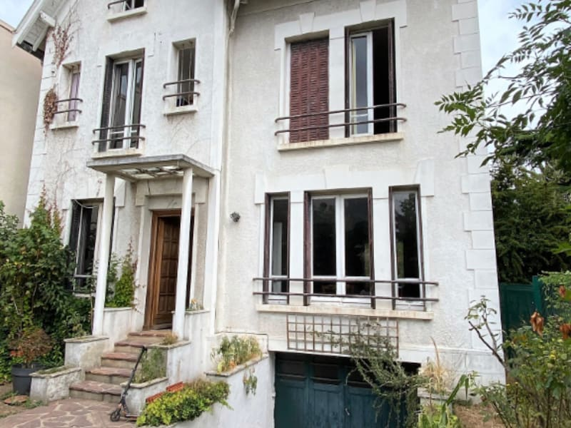 Sale house / villa Colombes 1 000 000€ - Picture 8