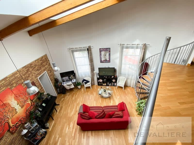 Vente appartement Nanterre 708 000€ - Photo 3
