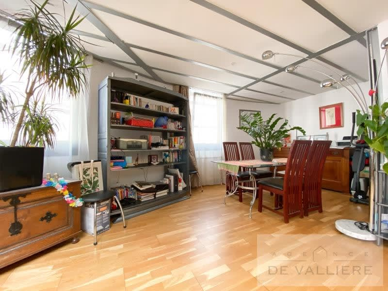 Vente appartement Nanterre 708 000€ - Photo 4