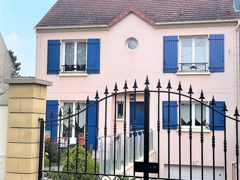 Vente maison / villa Saint leu 545000€ - Photo 1