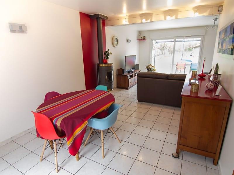 Vente maison / villa Saint leu 545000€ - Photo 3