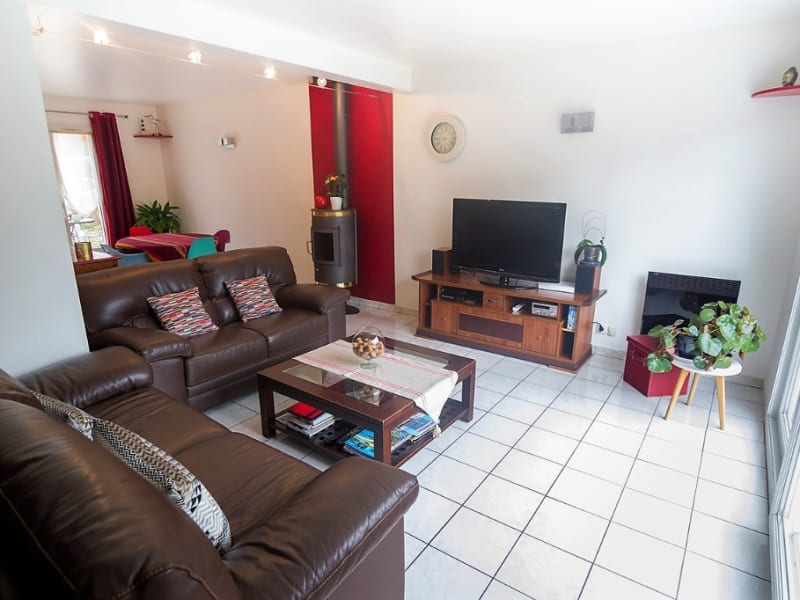 Vente maison / villa Saint leu 545000€ - Photo 5