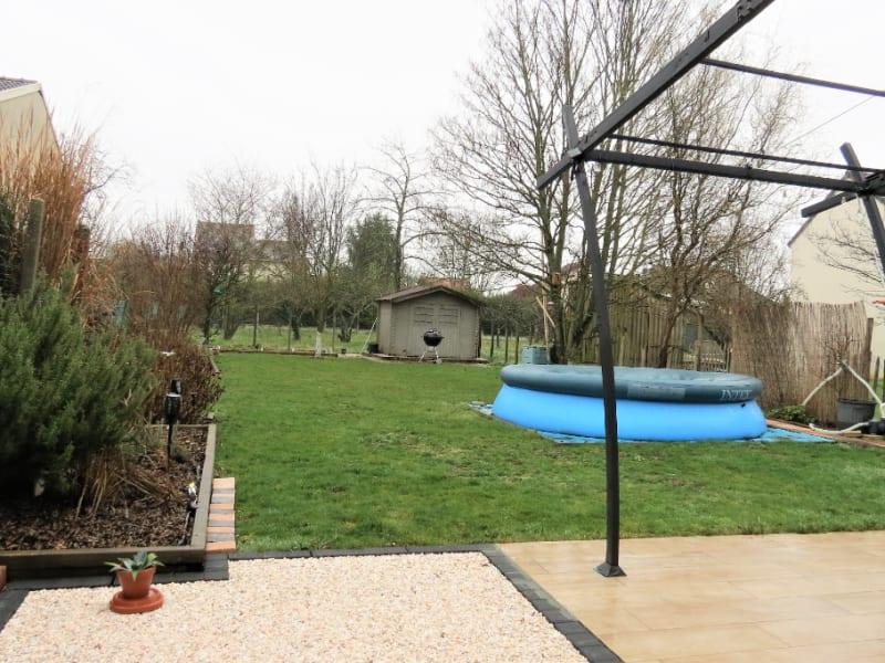Vente maison / villa Saint leu 545000€ - Photo 14