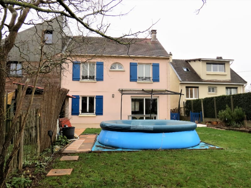 Vente maison / villa Saint leu 545000€ - Photo 15