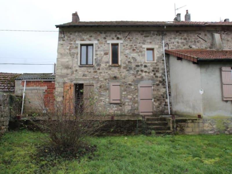 Vente maison / villa Mareuil sur ourcq 155000€ - Photo 1