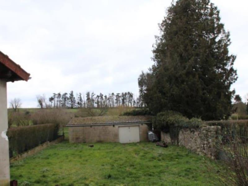 Vente maison / villa Mareuil sur ourcq 155000€ - Photo 2