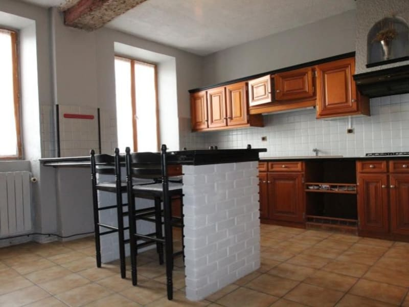 Vente maison / villa Mareuil sur ourcq 155000€ - Photo 4