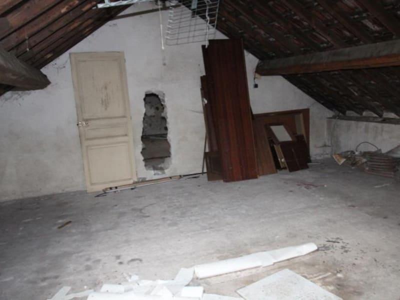 Sale house / villa Mareuil sur ourcq 155000€ - Picture 8