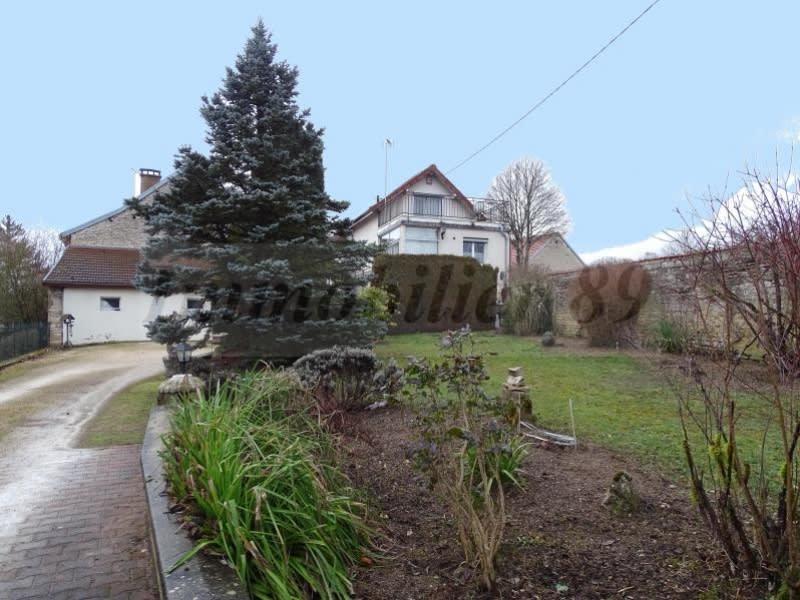 Vente maison / villa Secteur recey s/ource 97500€ - Photo 1