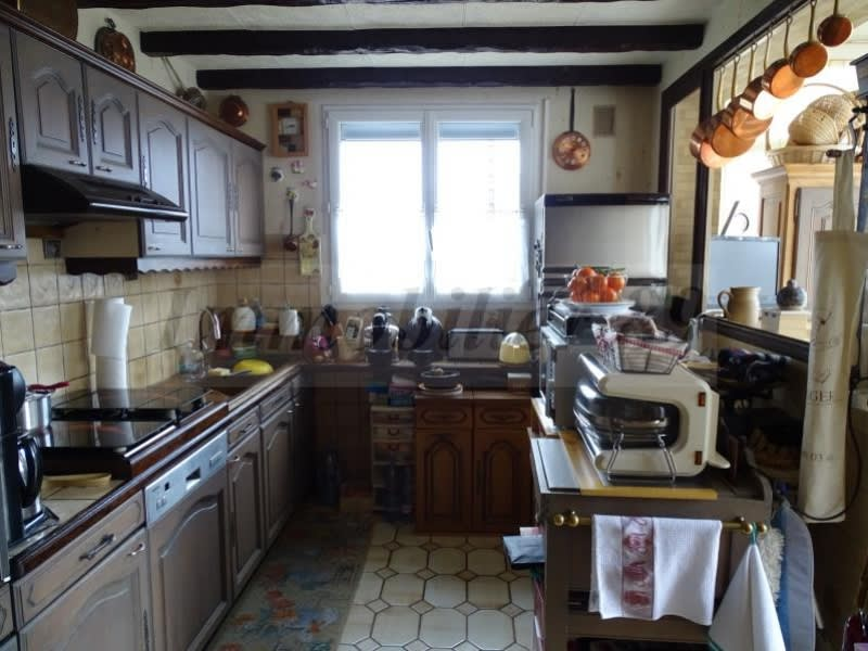 Vente maison / villa Secteur recey s/ource 97500€ - Photo 3