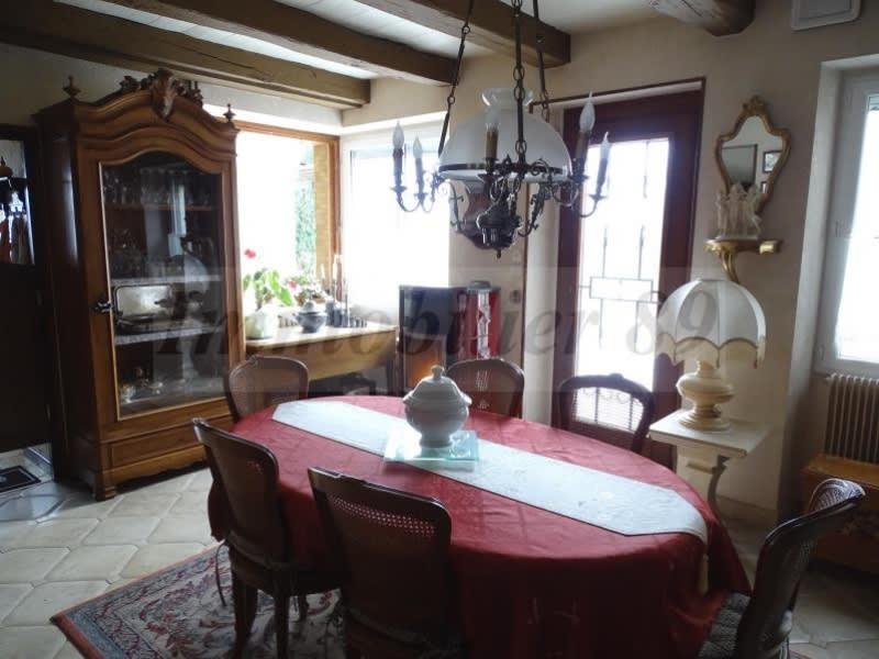 Vente maison / villa Secteur recey s/ource 97500€ - Photo 4