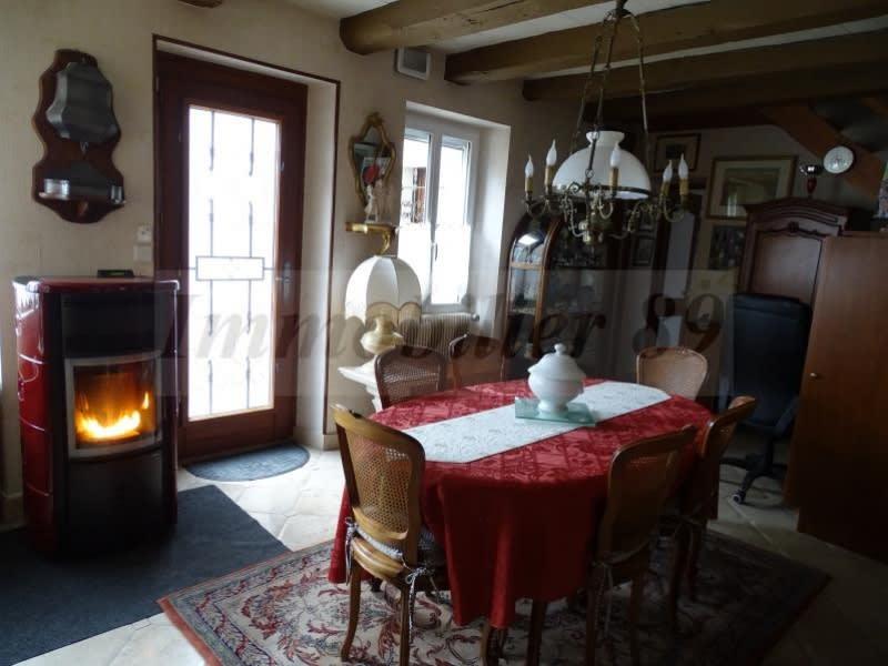 Vente maison / villa Secteur recey s/ource 97500€ - Photo 5