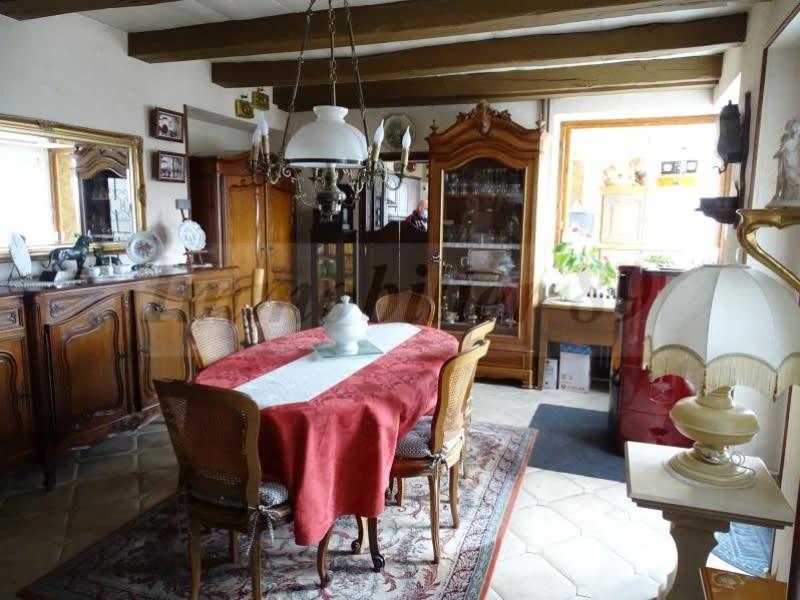 Vente maison / villa Secteur recey s/ource 97500€ - Photo 6