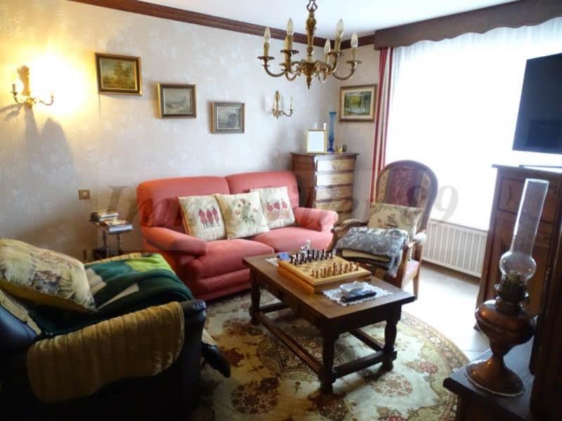 Vente maison / villa Secteur recey s/ource 97500€ - Photo 7