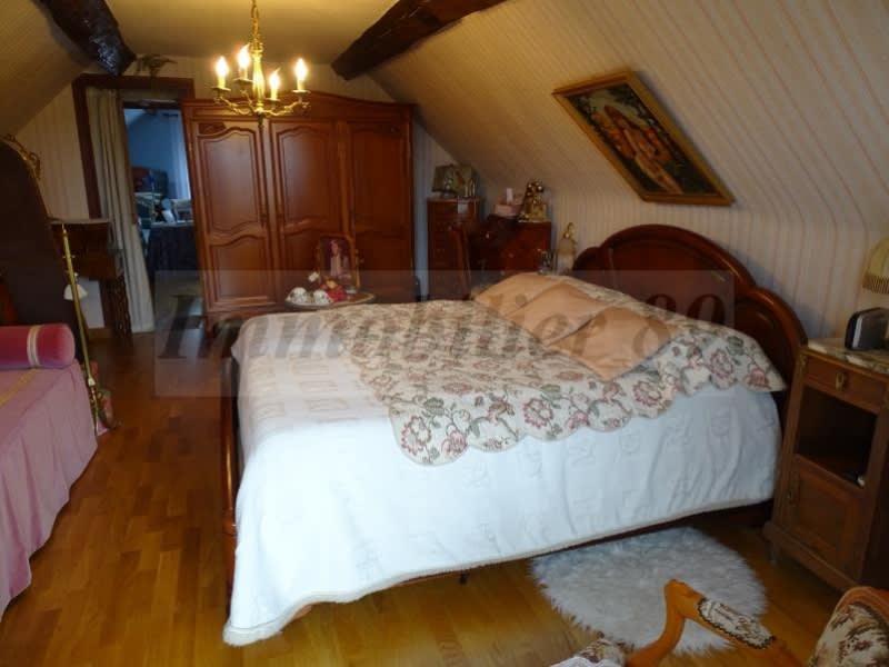Vente maison / villa Secteur recey s/ource 97500€ - Photo 10