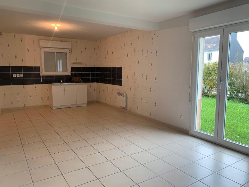 Sale house / villa Rosporden 179000€ - Picture 2