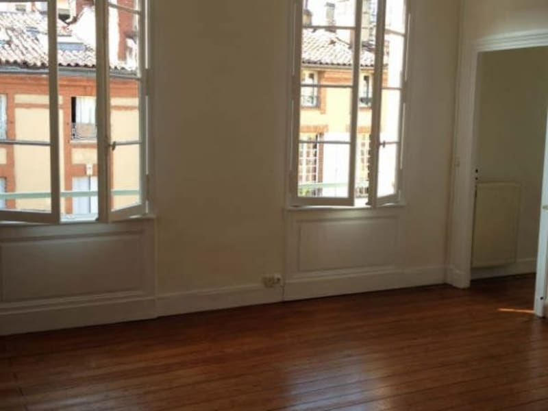 Rental apartment Toulouse 1 890€ CC - Picture 1