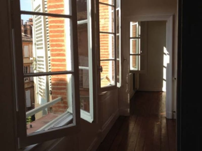 Rental apartment Toulouse 1 890€ CC - Picture 2