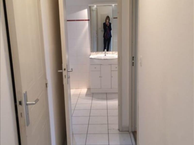 Rental apartment Castelginest 555€ CC - Picture 2