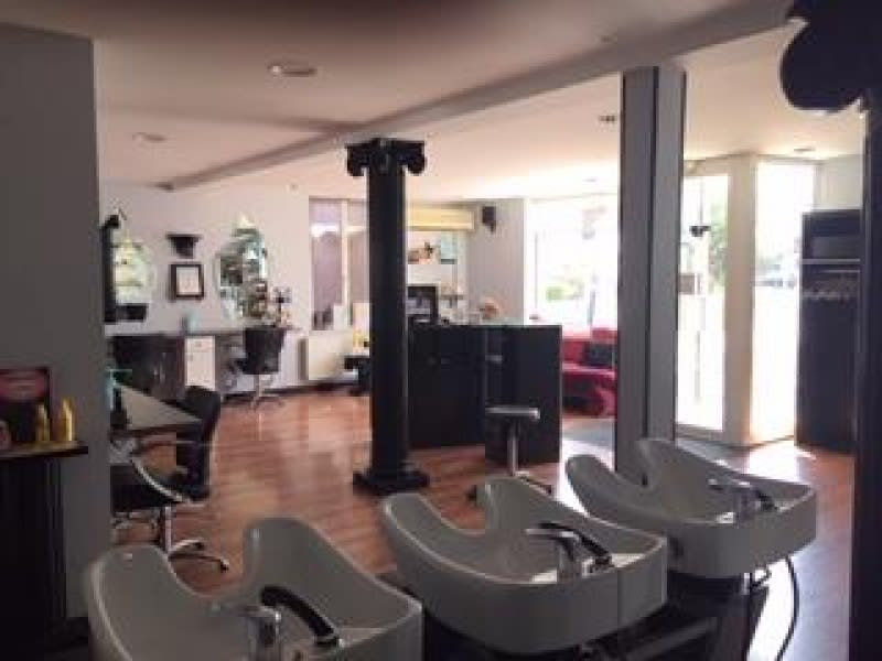 Commercial property sale shop Strasbourg 99 000€ - Picture 3