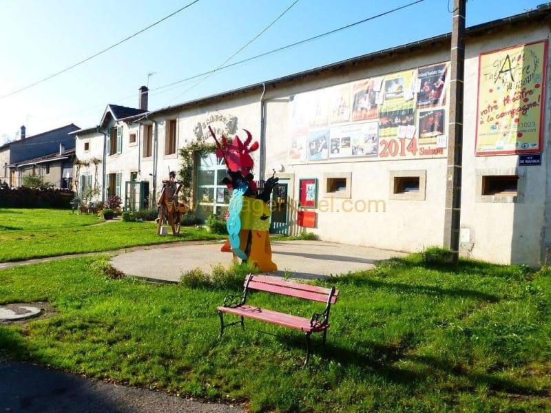 Life annuity house / villa Lachaussée 316000€ - Picture 1