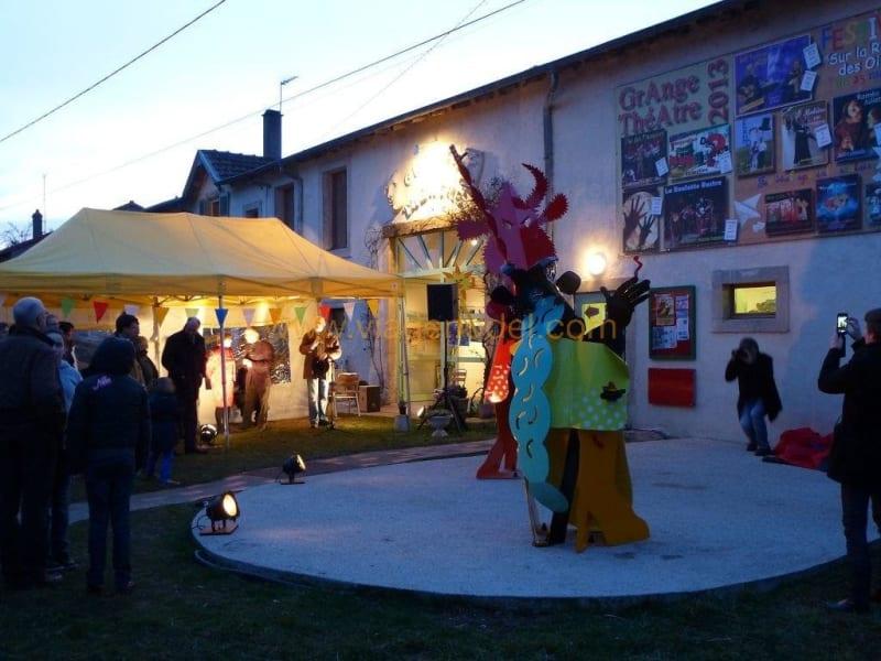 Life annuity house / villa Lachaussée 316000€ - Picture 5