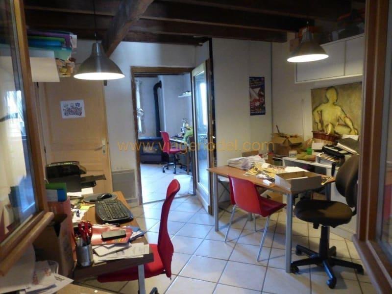 Life annuity house / villa Lachaussée 316000€ - Picture 22