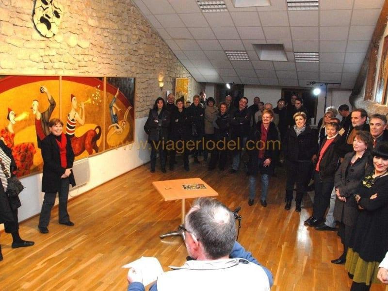 Life annuity house / villa Lachaussée 316000€ - Picture 12