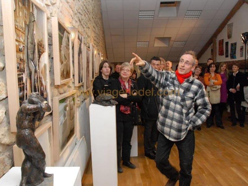 Life annuity house / villa Lachaussée 316000€ - Picture 11