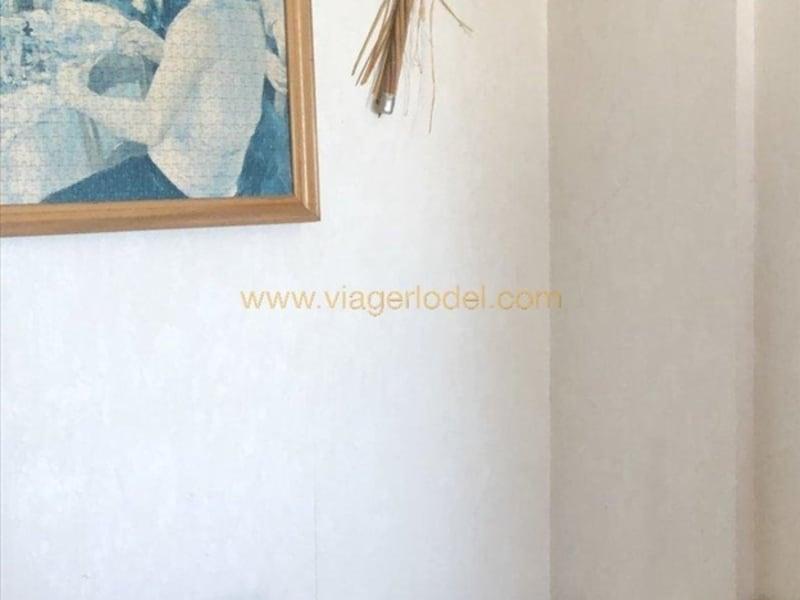 Verkauf auf rentenbasis wohnung Roquebrune-cap-martin 69500€ - Fotografie 3