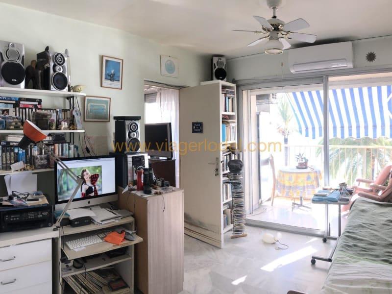Life annuity apartment Roquebrune-cap-martin 69500€ - Picture 1