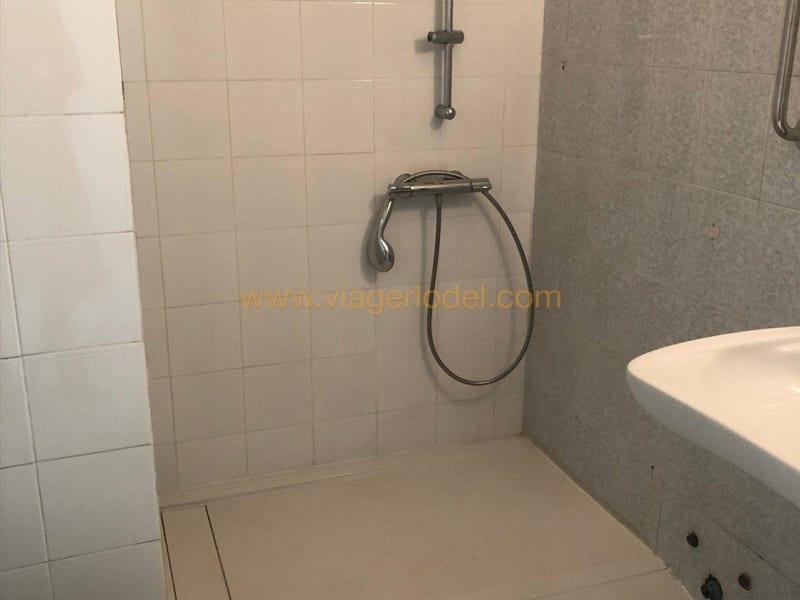 Life annuity apartment Roquebrune-cap-martin 69500€ - Picture 4