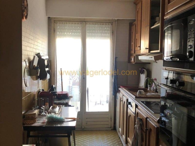 Verkauf auf rentenbasis wohnung Roquebrune-cap-martin 69500€ - Fotografie 2