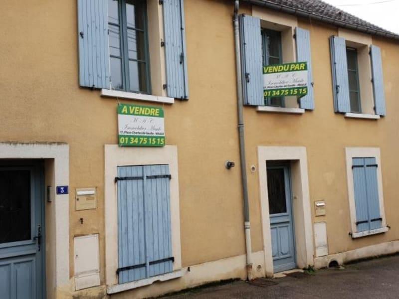 Sale house / villa Maule 150000€ - Picture 1