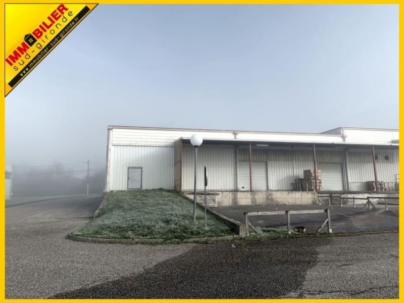 Sale empty room/storage La reole 160600€ - Picture 1