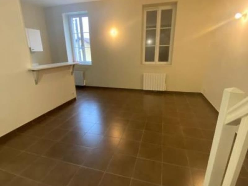 Location appartement Le versoud 747€ CC - Photo 1