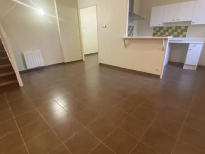 Location appartement Le versoud 747€ CC - Photo 2