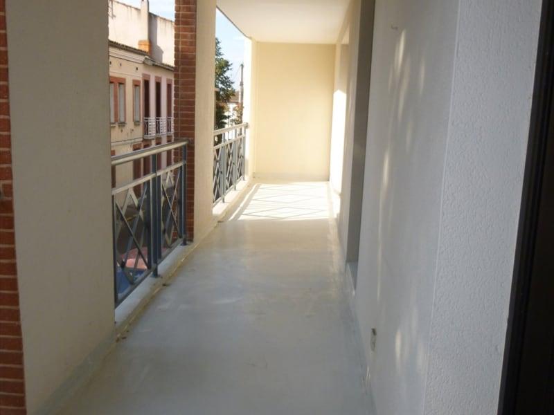 Rental apartment Toulouse 1026€ CC - Picture 2