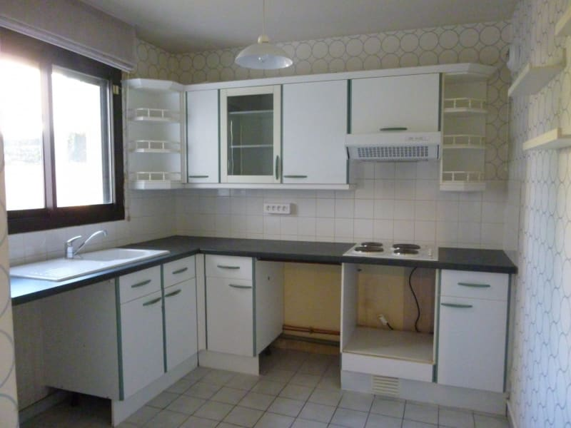 Rental apartment Toulouse 1026€ CC - Picture 5