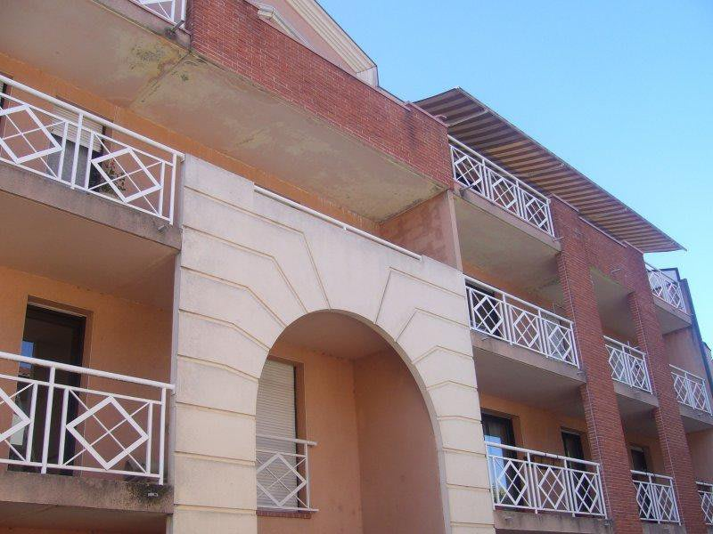 Rental apartment Toulouse 1026€ CC - Picture 1