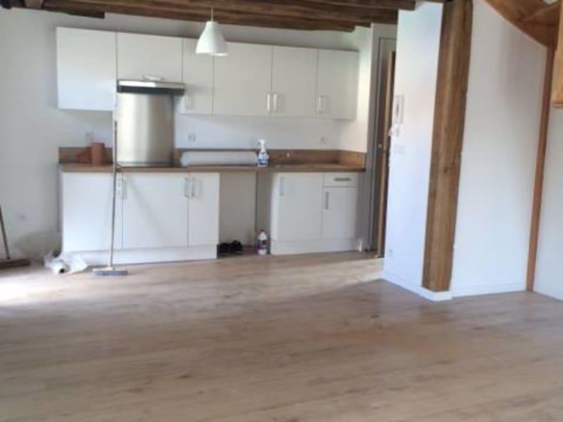 Rental apartment Arpajon 700€ CC - Picture 1