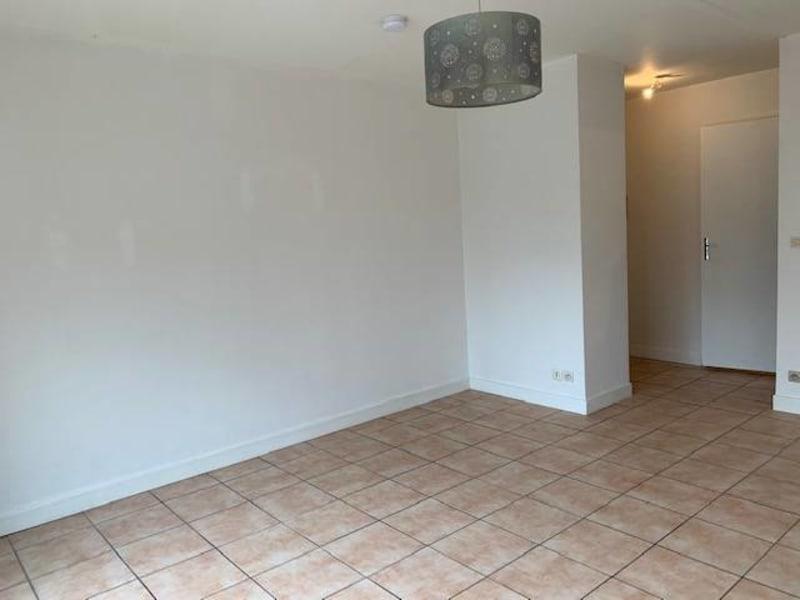 Rental apartment Egly 530€ CC - Picture 2