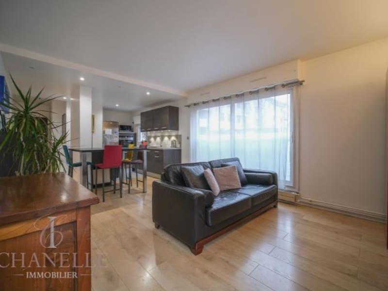 Vente appartement Vincennes 650000€ - Photo 1