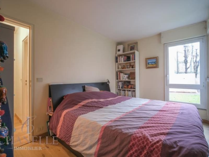 Vente appartement Vincennes 650000€ - Photo 3