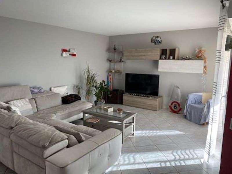 Sale house / villa Epervans 266000€ - Picture 3