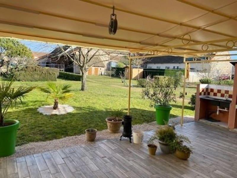 Vente maison / villa Epervans 266000€ - Photo 4