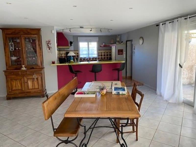 Vente maison / villa Epervans 266000€ - Photo 5