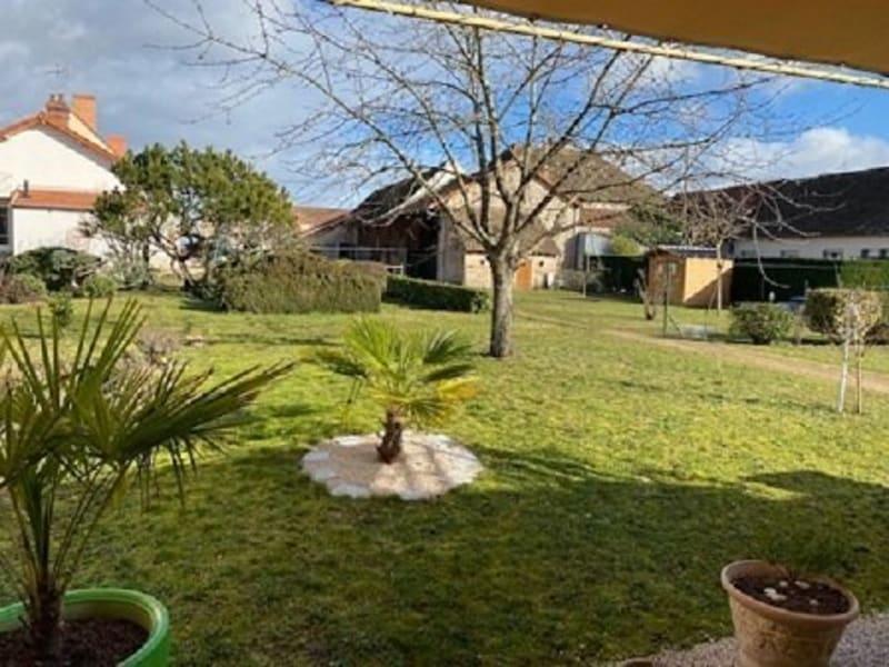Vente maison / villa Epervans 266000€ - Photo 6