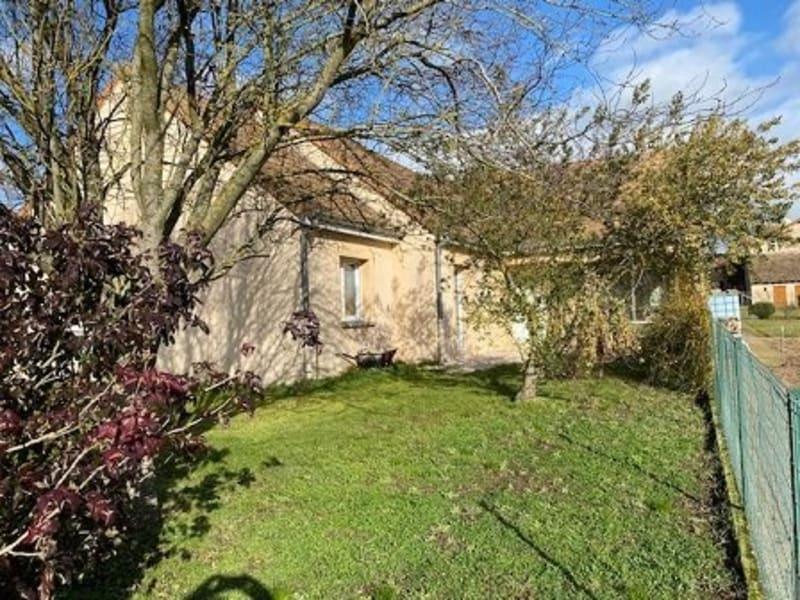 Vente maison / villa Epervans 266000€ - Photo 7