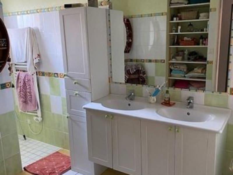 Vente maison / villa Epervans 266000€ - Photo 10
